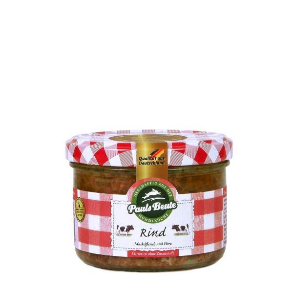 Pauls Beute - Rind - 100% Fleisch