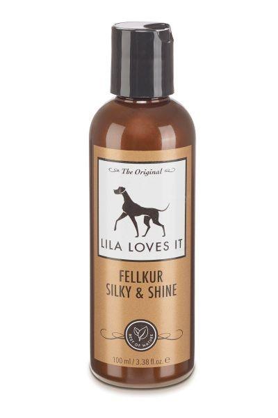 LILA LOVES IT - Fellkur